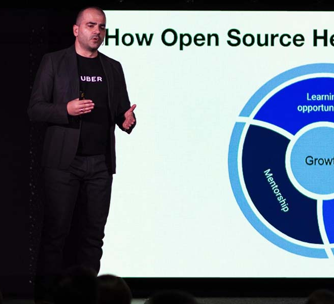 Uber Open Source